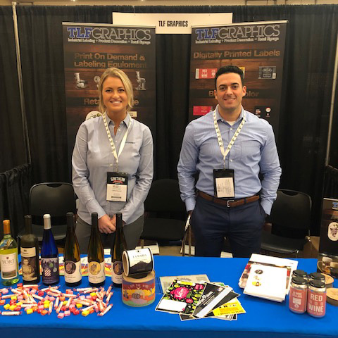 Join TLF Graphics At Craft Brewers Conference & BrewExpo America!